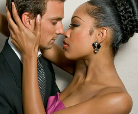 Interracial Marriages in the USA