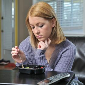 People Living Alone: Good or Bad?